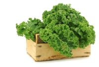 Box of kale