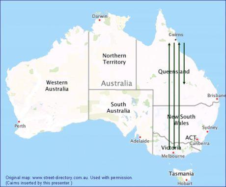 Aust-map