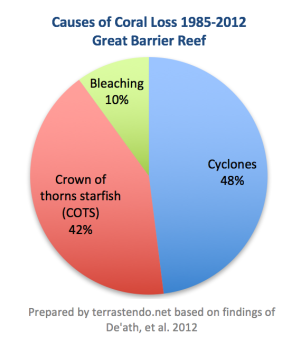 Climate change terrastendo like fossil fuel usage animal agriculture contributes to warming waters and cyclone intensity through its significant global warming impact ccuart Choice Image